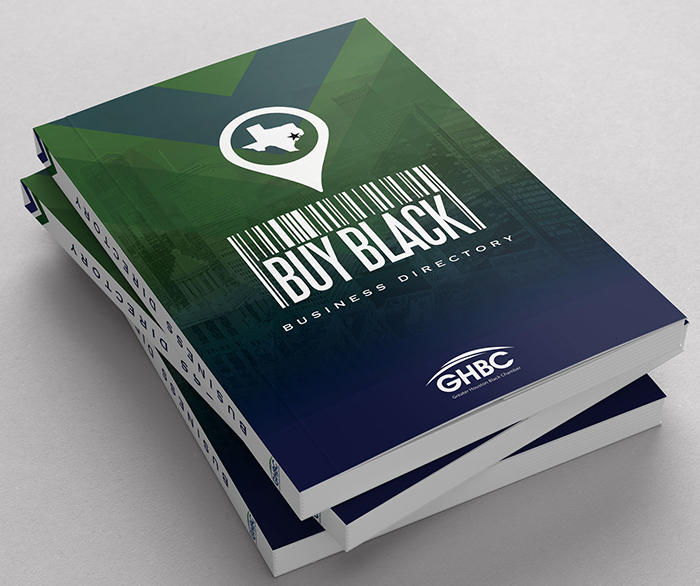 GHBC Buy Black Business Directory